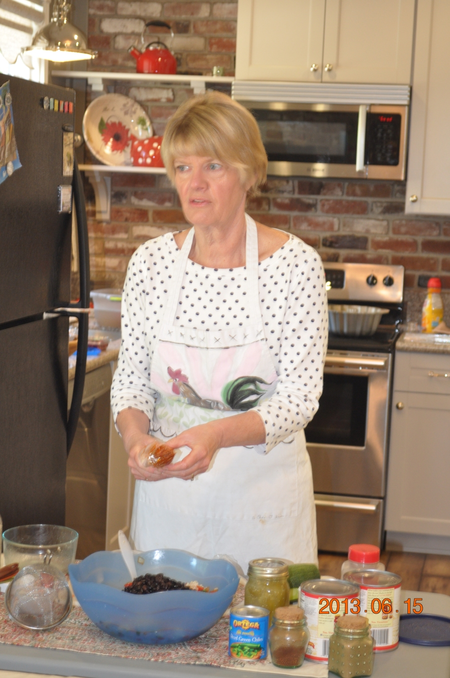 Nutrition & Cooking by Cindy