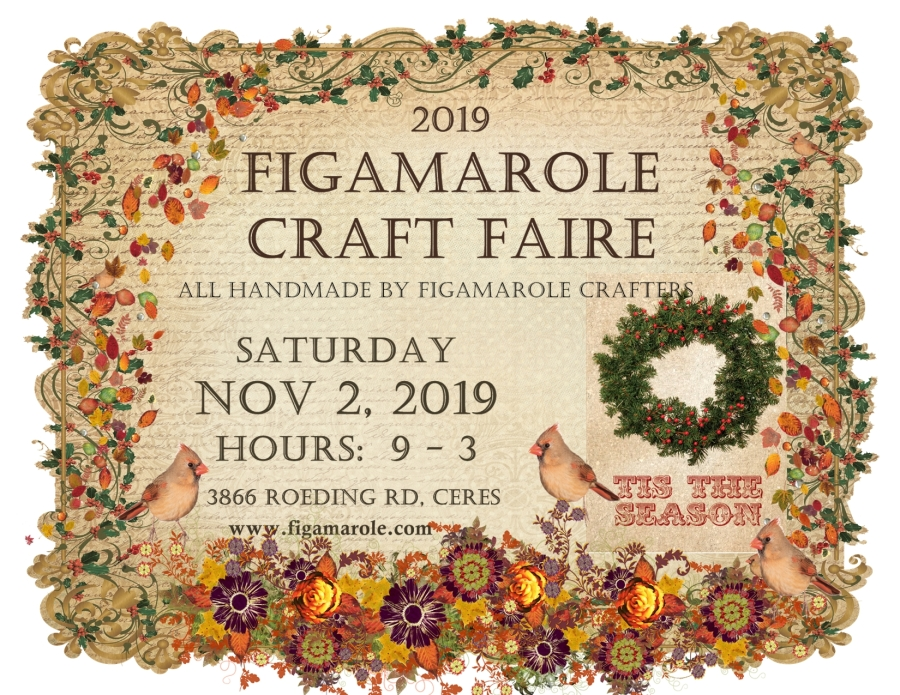 2019 craft faire